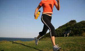 7 lý do nên vận động ngoài trời