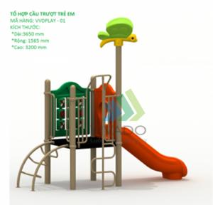 WD Playground 1