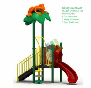 WD Playground-2