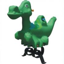 Thú nhún KQ – Cá sấu