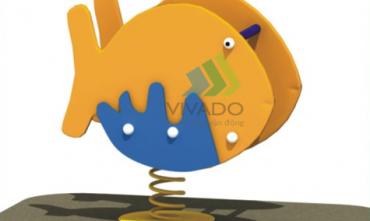 Các loại thú nhún KQ – VIVADO