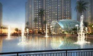 Vingroup đầu tư thêm nhiều hạng mục tiện ích miễn phí cho cư dân tại Royal City và Times City