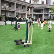 Sân chơi cộng đồng CT3 - Nam Cường (Cổ Nhuế) (16)