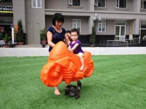 Sân chơi cộng đồng CT3 - Nam Cường (Cổ Nhuế) (29)