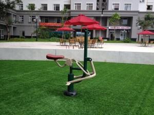 Sân chơi cộng đồng CT3 - Nam Cường (Cổ Nhuế) (8)