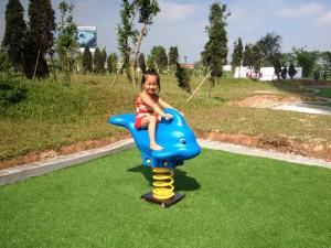 Sân chơi KĐT HH2 - SPARKS (Nam Cường) (3)