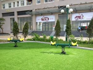 Sân chơi KĐT HH2 - SPARKS (Nam Cường) (30)