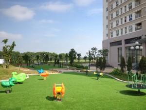 Sân chơi KĐT HH2 - SPARKS (Nam Cường) (60)