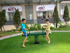 Sân chơi KĐT HH2 - SPARKS (Nam Cường) (65)