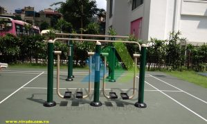 Sân chơi cho trẻ khuyết tật một giá trị bình đẳng thiết thực
