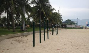 Bãi biển Đà Nẵng – Bãi biển đẹp nhất hành tinh