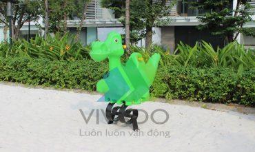 VIVADO@Thăng Long No.1