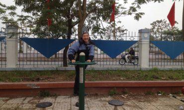 NVH phường Thượng Thanh,Long Biên, Hà nội