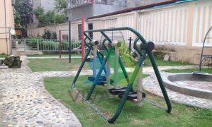 Hanegi Playpark: Sân chơi hoang dã giữa chốn đô thành Nhật Bản