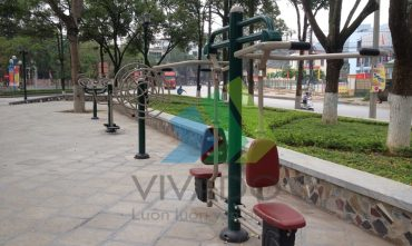 VIVADO – Lào Cai