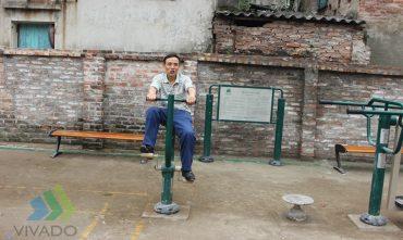 Trung tâm TDTT làng Bát Tràng (Gia Lâm – Hà Nội)