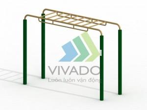 WD-1009H  Horizontal Ladder 010129