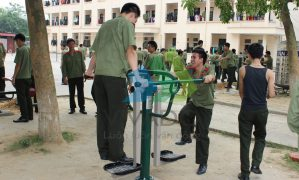 Tập thể dục thường xuyên – Nhiều lợi ích bất ngờ