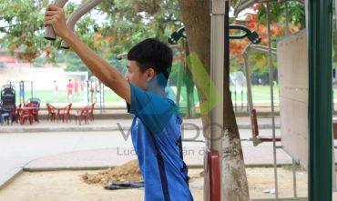 VIVADO @ Trường cao đẳng ANND1