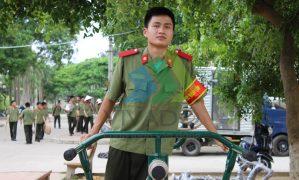Phát triển TDTT quần chúng theo lời dạy của Chủ tịch Hồ Chí Minh và tinh thần nghị quyết Đại hội lần thứ XI của Đảng( phần 2)