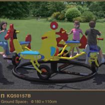 KQ50157B – Đu quay