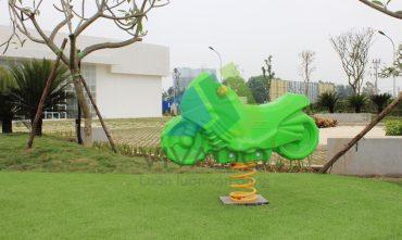 VIVADO @ Masteri Villas, Nam An Khanh
