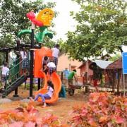Tân Hóa, Minh Hóa, Quảng Bình - OXALIS Foundation  (1)