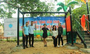 OXALIS VÀ OXALIS FOUNDATION-  nơi tạo dựng một trong những tour du lịch mạo hiểm mang tầm thế giới tại Quảng Bình