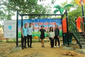 Tân Hóa, Minh Hóa, Quảng Bình - OXALIS Foundation  (7)