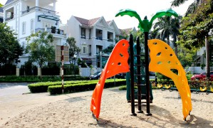CIPUTRA WESTLAKE HANOI – Khu đô thị kiểu mẫu