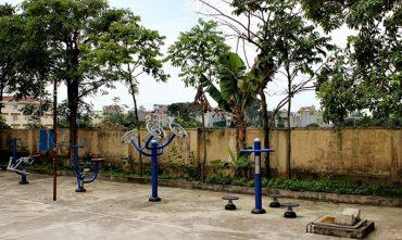 Tổ 2, Ngõ Trạm, P.Long Biên