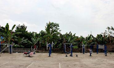Đình làng Thạch Cầu , Long Biên