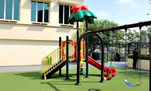 Tạo sân chơi bổ ích cho trẻ em trong dịp hè