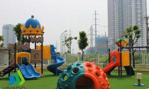 Để trẻ em có mùa hè an toàn, lành mạnh