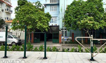 Khu đô thị PG – An Đồng, Hải Phòng