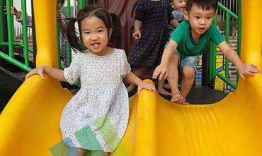 Trường mầm non My Montessori Hạ Long