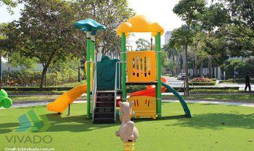 Sân chơi C7 – Ciputra Westlake Hanoi