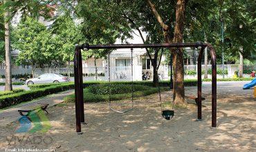 Sân chơi C5-C7 Ciputra Westlake Hanoi