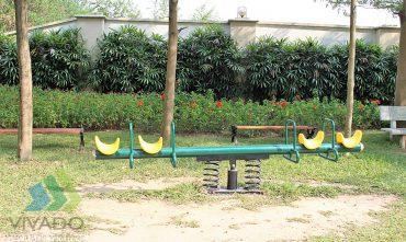 Sân chơi E4-E5 Ciputra Westlake Hanoi