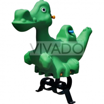 Thú nhún Cá sấu