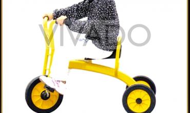 Xe đạp 3 bánh – Scooter