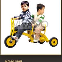 Xe đạp trẻ em 3 bánh (Ghế đôi)