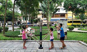 Nhân rộng mô hình thể thao cộng đồng tại Thủ đô Hà Nội