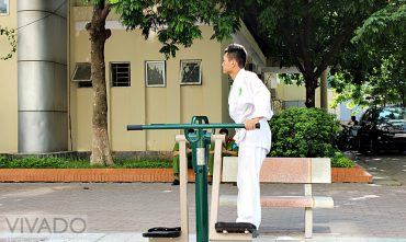 VIVADO@ Học viện cảnh sát nhân dân