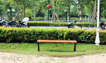 Sân chơi khu T –  Ciputra Westlake Hanoi