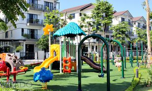 Vinhomes Thăng Long dự án biệt thự đẳng cấp mới của Tập đoàn Vingroup