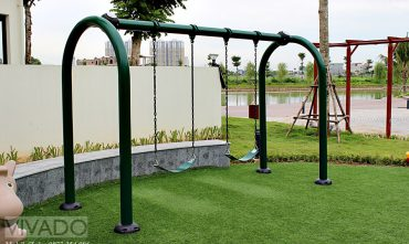 Zone 3 – Vinhomes Thang Long