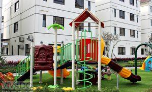 Mẫu nội quy sân chơi trẻ em trong chung cư – khu đô thị