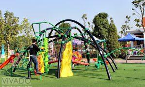 Xã hội hóa các khu vui chơi, giải trí công cộng ở Hà Nội