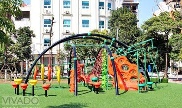 Công viên Hòa Đình